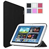 Poetic Slimline Case For Samsung Galaxy Note 10.1 2014 Edition Black (3 Year Manufacturer Warranty From Poetic...