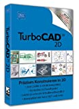 Software - TurboCAD Version 20 2D