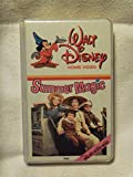 Summer Magic (VHS Video) 1983