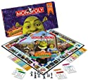 Usaopoly Shrek Collector?S Edition Monopoly
