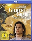 What's Eating Gilbert Grape [Blu-ray] (Region Free)