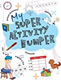 My Super Activity Bumper (My Super Activity Bumper)