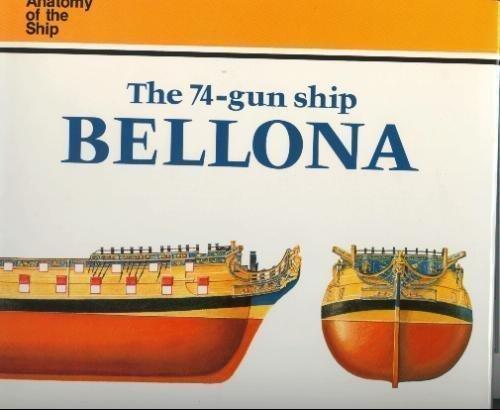 The 74-Gun Ship
