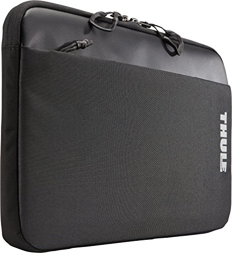 Thule Subterra MacBook Pro Sleeve, 13-Inch, Gray (Macbook Pro 13 Thule Sleeve compare prices)