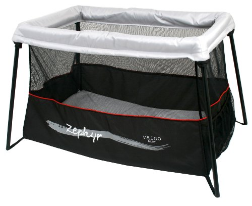 Portable Bed For Toddler 2657 front