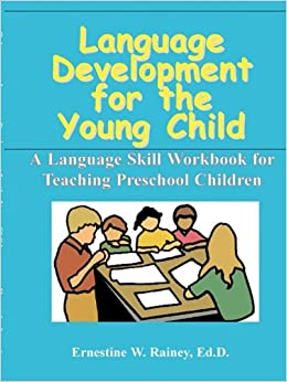 Amazon.com: Language Development for the Young Child: A ...