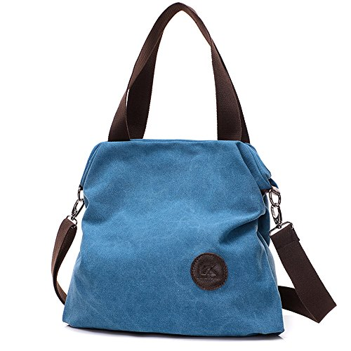 BYD - Donna Female Bag Borse a spalla Mutil Function Bag Crossbody Bag Borse Tote Borse a mano