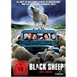"Black Sheep - uncutvon ""Matthew Chamberlain"""