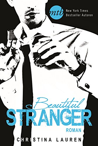 Christina Lauren - Beautiful Stranger (The Beautiful-Series 2)