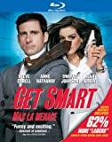 Get Smart / Max la menace (Bilingual) (2008) [Blu-ray]