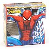Spiderman Puzzle- assorted styles - Marv...