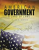 img - for American Government: A Land of Laws book / textbook / text book