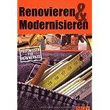 """Renovieren & Modernisieren. Profiwissen f�r Heimwerkervon """"."""""""