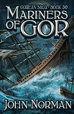 Mariners of Gor (Gorean Saga 30)