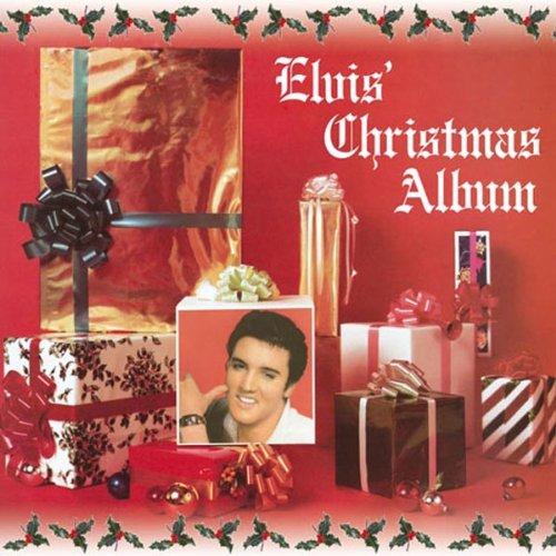 Elvis-Christmas-Album-VINYL-Elvis-Presley-Vinyl