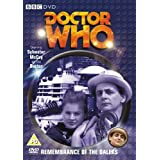 Doctor Who: Remembrance of the Daleks [1988] [DVD]by Sylvester McCoy
