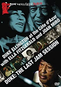 Norman Granz Presents: Duke - The Last Jam Session