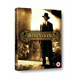 Heaven's Gate [Blu-ray]