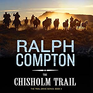 The Chisholm Trail Audiobook