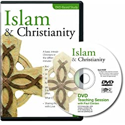 Islam And Christianity DVD Bible Study