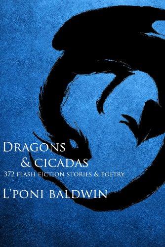 E-book - The Society On Da Run: Dragons and Cicadas by Nipaporn Baldwin