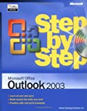 img - for Microsoft  Office Outlook  2003 Step by Step (Step By Step (Microsoft)) book / textbook / text book