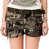 Calvinmetoo-Shorts
