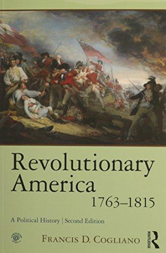 Revolutionary America 2e Text and Sourcebook BUNDLE