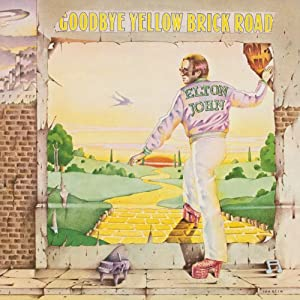 Goodbye Yellow Brick Road (40th Anniversary remastered CD)
