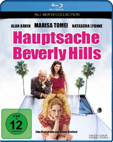 Hauptsache Beverly Hills [Blu-ray]