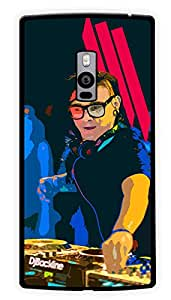 "Humor Gang Skrillex Dubstep Concert Printed Designer Mobile Back Cover For ""OnePlus Two"" (2D, Glossy, Premium Quality Snap On Case)"