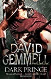 David Gemmell Dark Prince (Lion of Macedon)