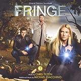 echange, troc Chris Tilton - Fringe Saison /Vol.2