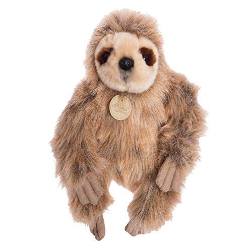 Original MiYoni Kuscheltier Faultier Sloth ca. 30,5 cm