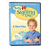 Baby Signing Time 3