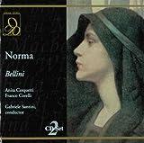 echange, troc  - Bellini : Norma. Cerquetti, Corelli, Santini.