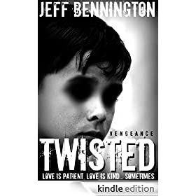Twisted Vengeance: A Supernatural Mystery Thriller