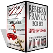 Rebekka Franck Series Box Set