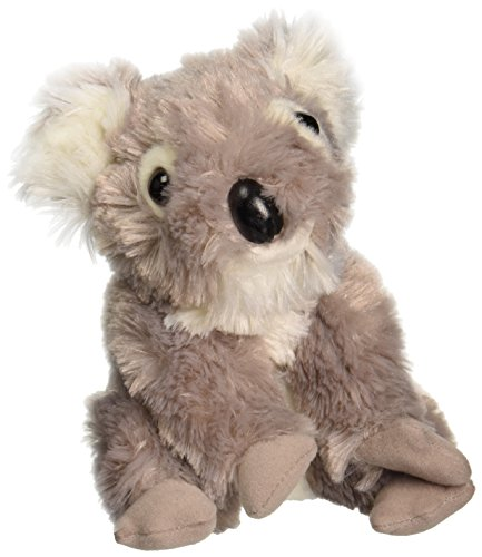 "Wild Republic CK-Mini Koala 8"" Animal Plush"