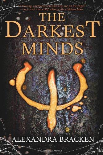 Image of The Darkest Minds (A Darkest Minds Novel)
