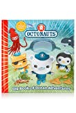 Octonauts Big Book of Ocean Adventures Book [T79-6773D-S]