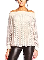 SAINT GERMAIN PARIS Blusa Viviane (Beige)