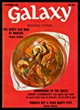 Galaxy Magazine, November 1969 (Vol. 29, No. 3)