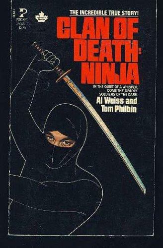 Clan of Death: Ninja, Al Weiss, Tom Philbin