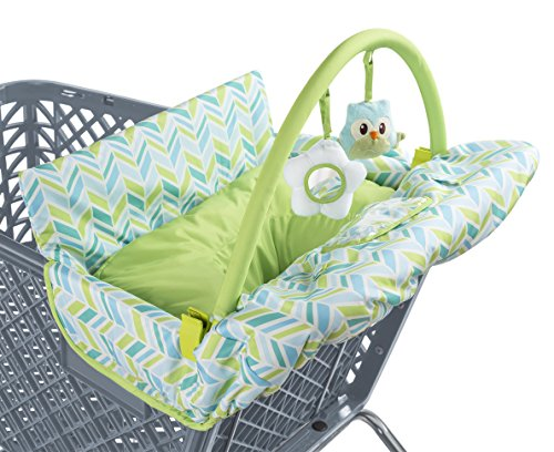 buy Summer Infant Deluxe Cushy Cart Cover for sale