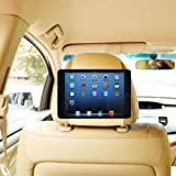 TFY Car Headrest Mount Holder for iPad Mini