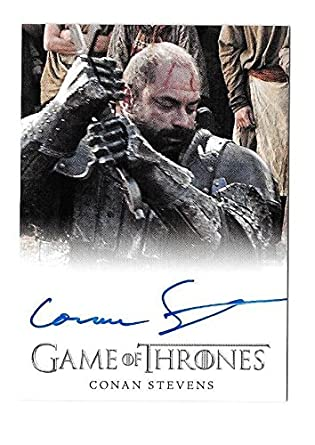 Pin Conan Stevens As Gregor Clegane on Pinterest