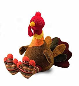Gund Fun Trudie the Turkey