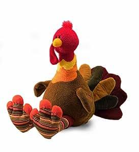 Gund Fun Trudie the Turkey