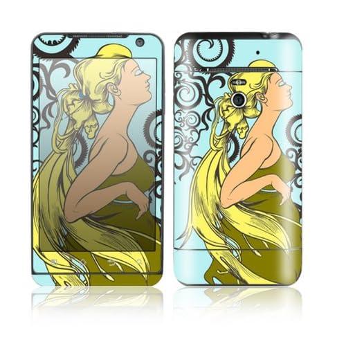 Dreamer Design Decorative Skin Cover Decal Sticker for LG Revolution VS910 Cell Phone